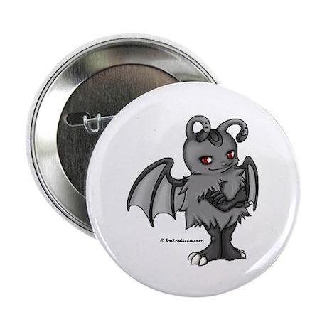 Grey Gretchling Button