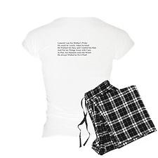 LEMEETRI pajamas