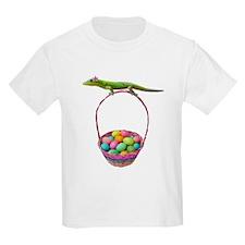 Easter Gecko T-Shirt