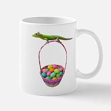 Easter Gecko Mug