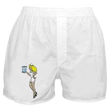 Unique Dr Boxer Shorts