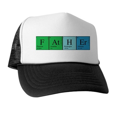 Periodic Father Trucker Hat