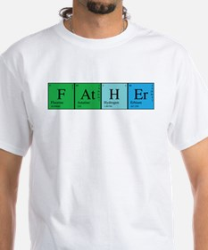 Periodic Father Shirt