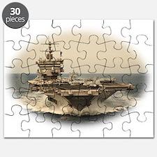 USS Enterprise Puzzle