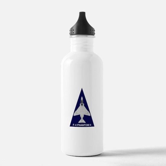 F-4 Phantom Water Bottle