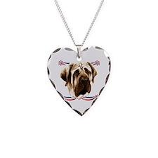 mastiff Necklace