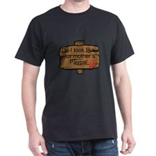 Unique Yen T-Shirt