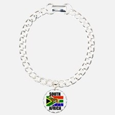 South Africa Springbok Bracelet