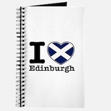 I love Edinburgh Journal