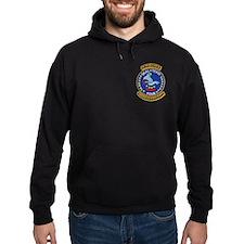 US - NAVY - Seal Team 4 Hoodie