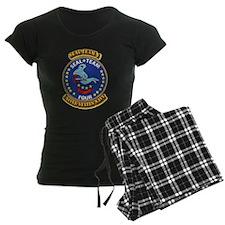 US - NAVY - Seal Team 4 Pajamas