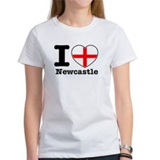 I love Newcastle Tee