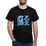 Let's Yoga Dark T-Shirt