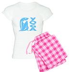 Let's Yoga Women's Light Pajamas