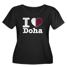 I love Doha T