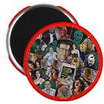 Dohler circle design Magnet