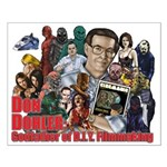 Don Dohler Small Poster