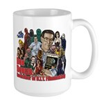 Don Dohler Large Mug