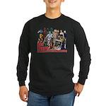 Don Dohler Long Sleeve Dark T-Shirt
