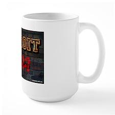 Detroit 48227 Mug
