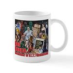 Don Dohler w bkgd Mug