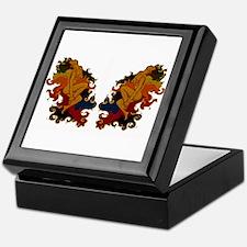 Spectrum Fire Gifts Keepsake Box