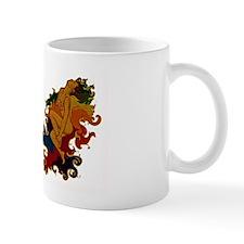 Spectrum Fire Gifts Mug
