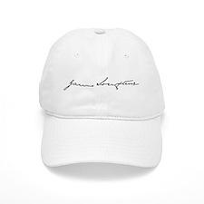 James Longstreet Signature Baseball Cap