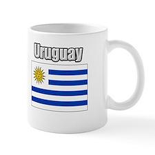 Uruguay 11 oz. Mug