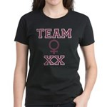 Team Women Women's Dark T-Shirt