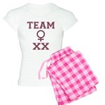 Team Women Women's Light Pajamas