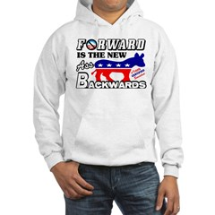 """Forward: The New Ass Backwards"" Hoodie"
