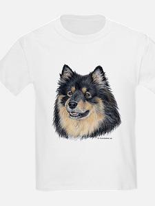 Finnish Lapphund Kids T-Shirt