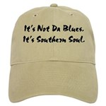 W06 Cap:It's Not Da Blues It's Southern Soul