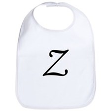 Z, as in Zorro, Bib