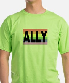 Cute Gay ally T-Shirt
