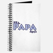 New Papa 2012 Journal