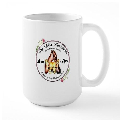 Mia Large Mug