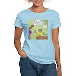KNOTS Space Race Women's Light T-Shirt