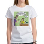 KNOTS Space Race Women's T-Shirt