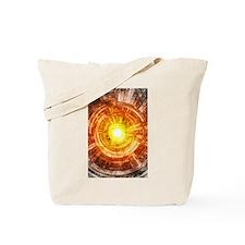 Unique Introversion Tote Bag
