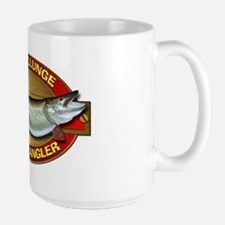 Muskie Angling Mug