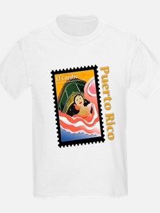 Caribe Puerto Rico T-Shirt