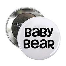"""Baby Bear 2.25"""" Button"""