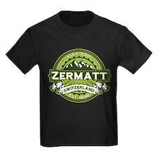 Zermatt Green T