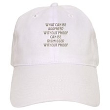 Without Proof Baseball Cap