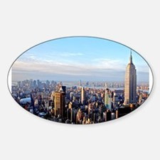 Empire State Building:Skyline Decal