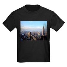 Empire State Building:Skyline T