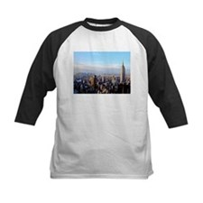 Empire State Building:Skyline Tee