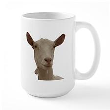 Saanen Mug